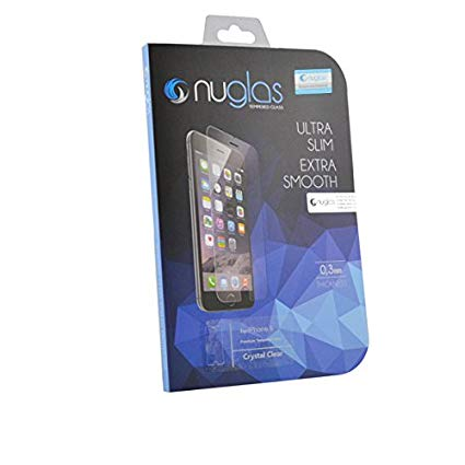 Premium Tempered Glass Protector for iPhone