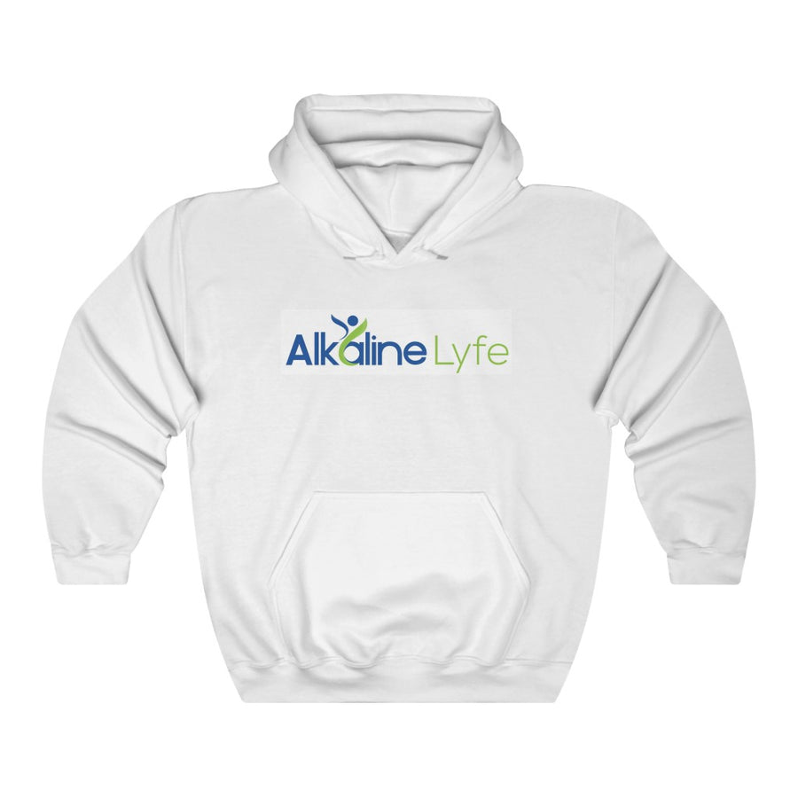 Alkalione Lyfe Heavy Blend™ Hooded Sweatshirt
