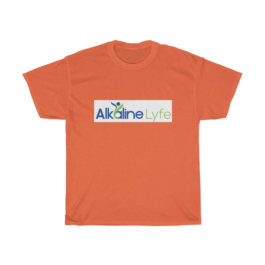 Alkaline Lyfe Heavy Cotton Tee