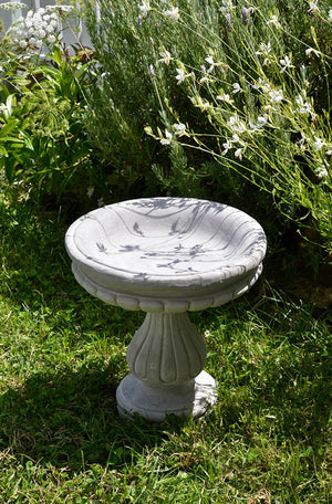 Faraway Garden Little Bird Bath