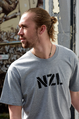 NZ auckland men tee