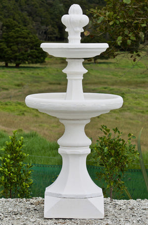 Faraway Garden English Fountain