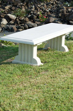 Faraway Garden English Bench Seat