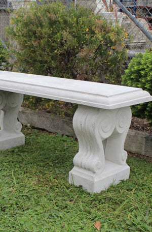 Faraway Garden Carrington Bench Seat