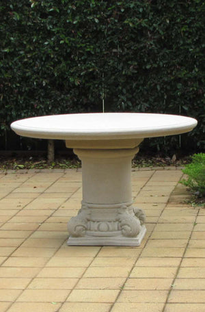 Faraway Garden Piazza Table