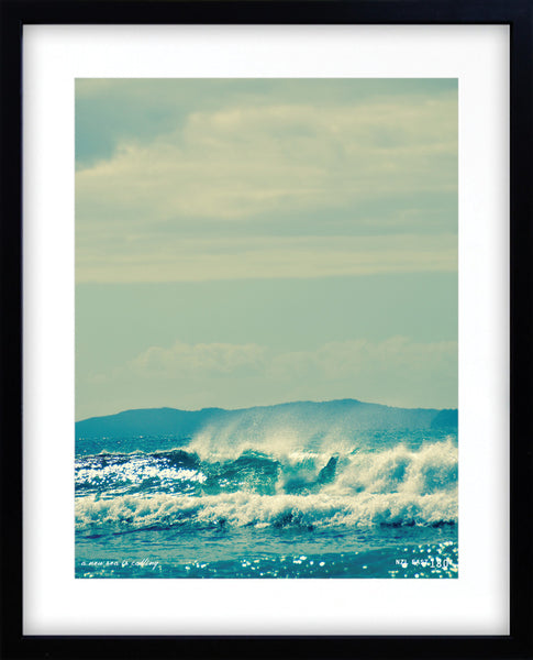 auckland NZ photo print souvenirs surf