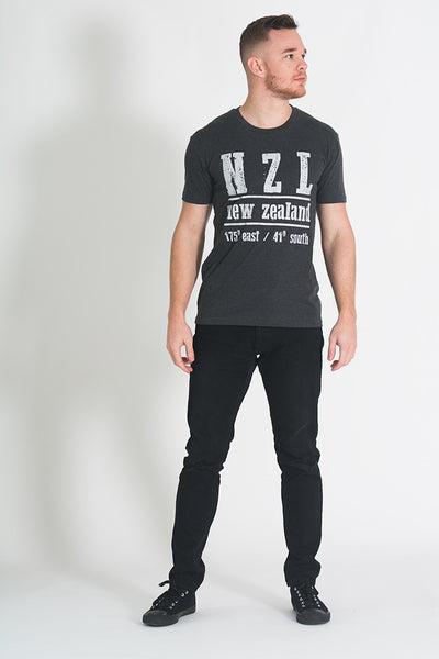 NZ Auckland mens tee