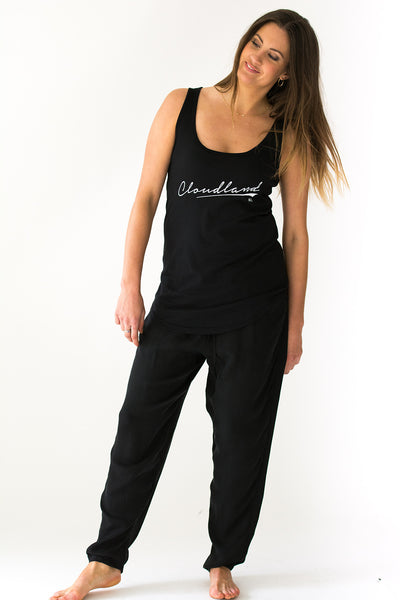 NZ Auckland womens harem pants