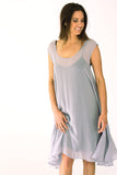 faraway glacier windswept dress
