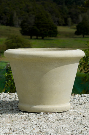 Faraway Garden Classic Round Planter - Large
