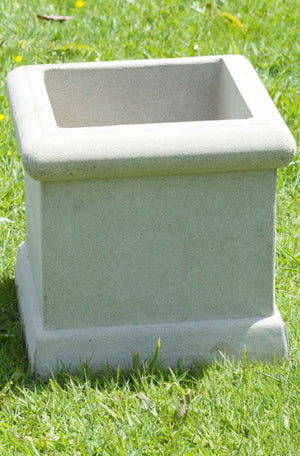 Faraway Garden Parnell Square Planter - Medium
