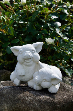 Faraway Garden Two Little Pigs
