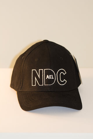Auckland New Zealand Souvenir black cap
