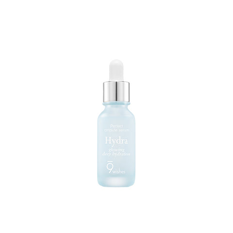9 wishes Hydra Ampule Serum (25 ml)
