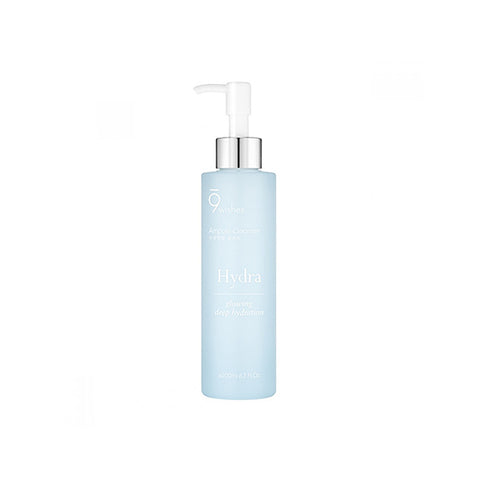 9 Wishes Hydra Ampule Cleanser (200ml)
