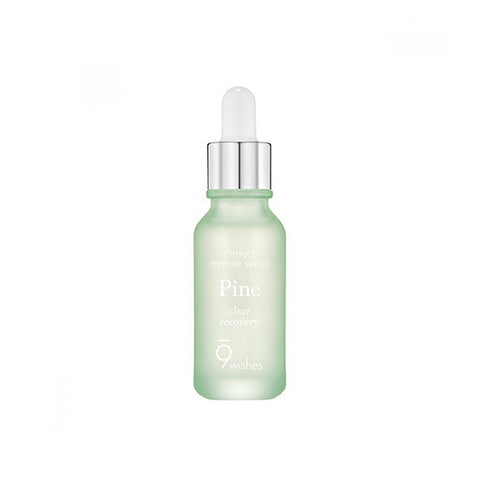 9 Wishes Amazing Pine ampule serum