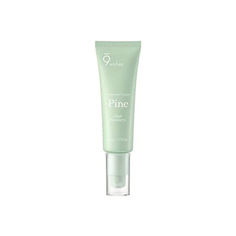 9 Wishes Pine Treatment Cream