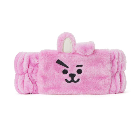 BT21 COOKY SPA MAKEUP SHOWER HAIR BAND