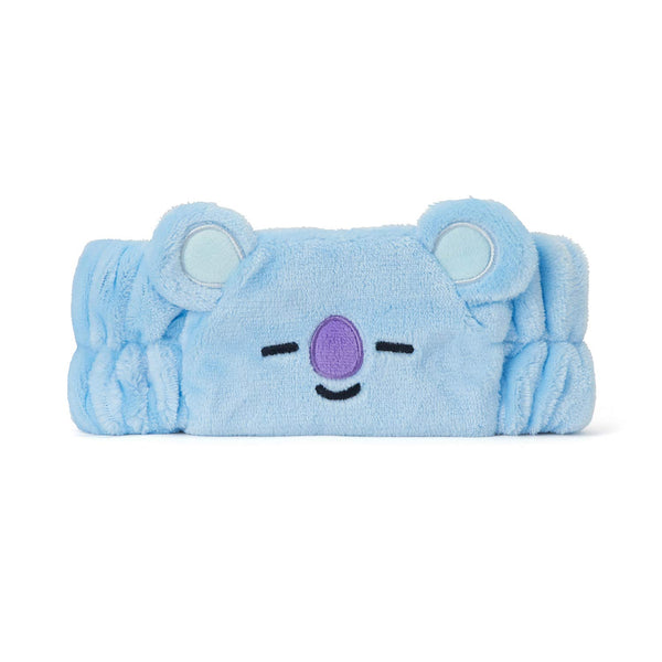 BT21 KOYA SPA MAKEUP SHOWER BAND