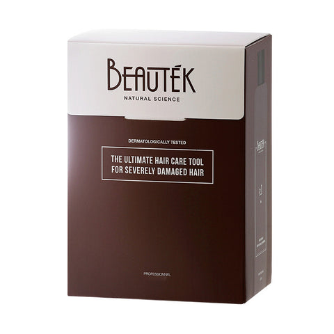 Beautek The Ultimate Hair Care Tool For Severely Damaged Hair