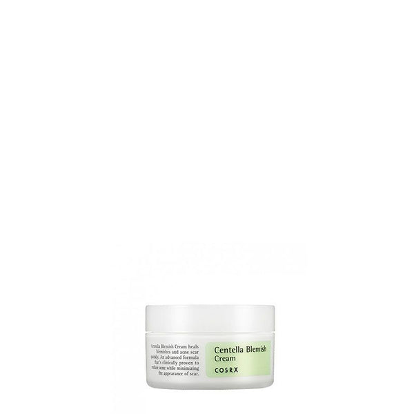 COSRX Centella Blemish Cream (30ml)