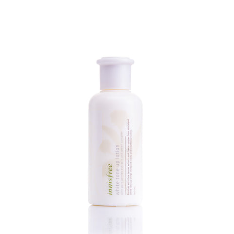 INNISFREE White Tone Up Lotion (160ml)