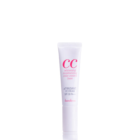 Banila co It Radiant CC Cream (30ml ) (SPF30 PA++)