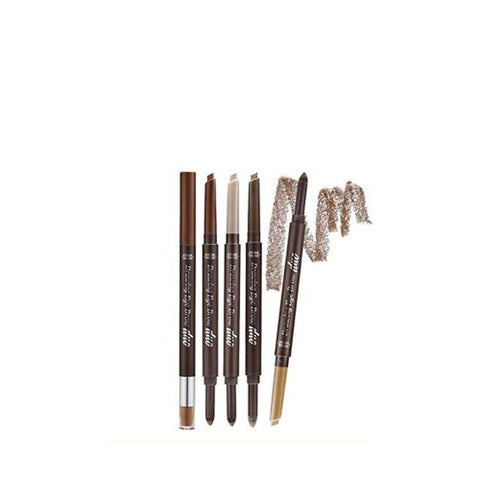 Etude House House Drawing Eye Brow Duo