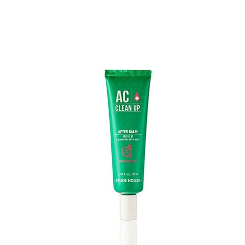 Etude House AC Clean Up After Balm (30ml)