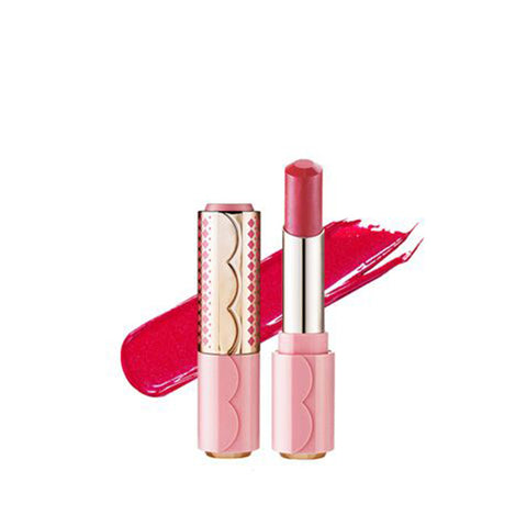 Etude House My Little Nut Dear My Enamel Lips-Talk #RD305