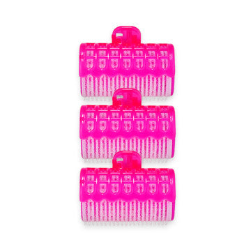 HOLIKA HOLIKA MAGIC TOOL HAIR ROLLERS WITH CLIP-Large