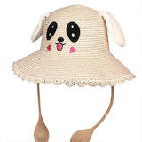 Plush Moving Ear Rabbit Kids Hat(Easter Special)