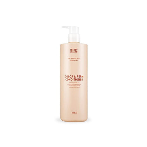 AMOS Professional Color & Perm Solution Conditioner (1000ml)