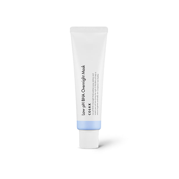 COSRX Low pH BHA Overnight Mask(50ml)