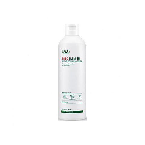Dr G. R.E.D Blemish Clear Soothing Toner(300ml)