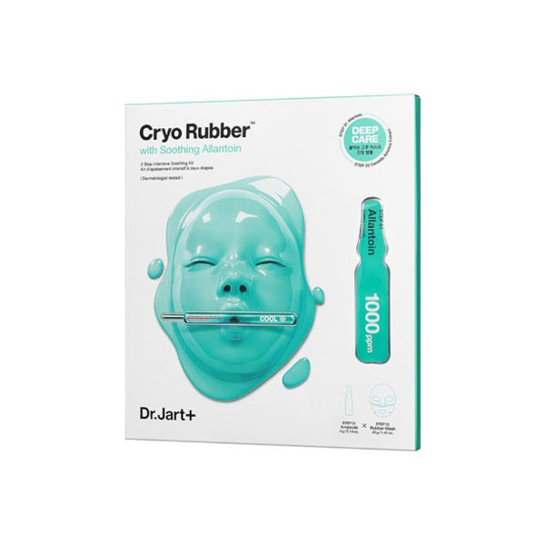 Dr. Jart + Cryo Rubber with Soothing allantoin