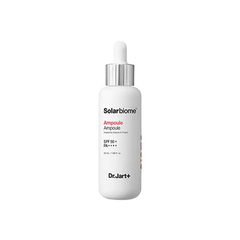 Dr Jart + Solarbiome Fluid(50ml)