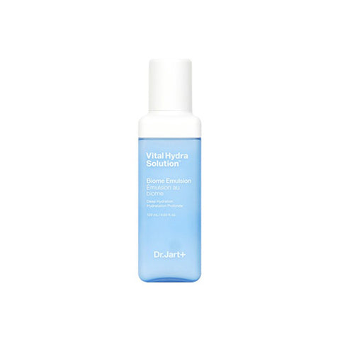 Dr Jart + Vital Hydra Solution Biome Emulsion (120ml)