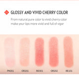 Etude House Cherry Sweet Color Lip Balm(5 colours)