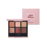 Etude House Play Color eyes Heart Blossom (#04 Dry Blossom)