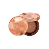 Holika Holika Hard Cover Perfect Cushion #Deep Amber
