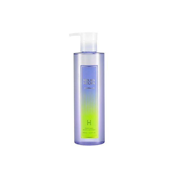 Holika Holika Perfumed Body Cleanser - Sparkling