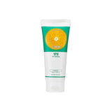 Holika Holika Daily Fresh Citron Cleansing Foam (150 ml)