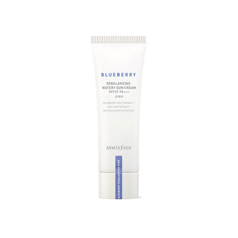 Blueberry Rebalancing Watery Sun Cream SPF45 PA+++ 40ml