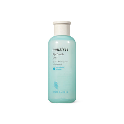 Innisfree Bija Trouble Skin (200ml)