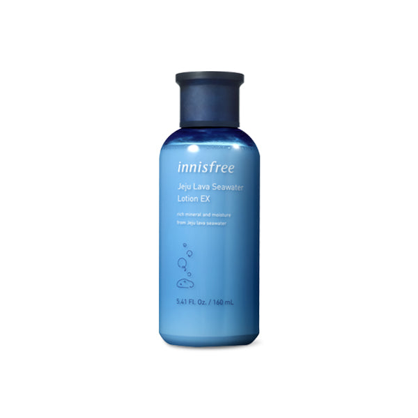 Innisfree Jeju Lava Seawater Lotion (160ml)