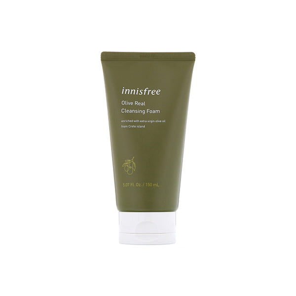 Innisfree Olive Real Cleansing Foam (150ml)