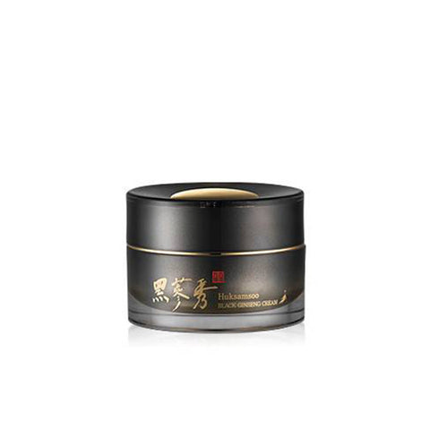 HUKSAMSOO Black Ginseng Cream (50ml)