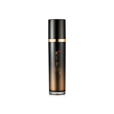 HUKSAMSOO Black Ginseng Emulsion (120ml)