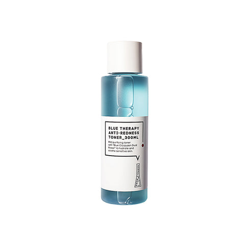 Normal Nomore Blue Therapy Anti-Redness Toner (300ml)